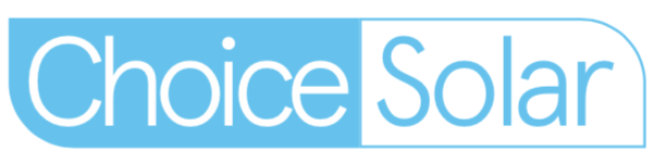 Choice Solar Logo